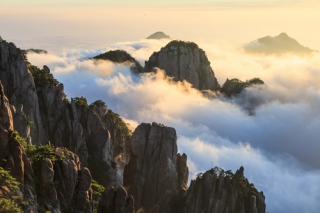 Huangshan (Yellow Mt) Extension 3 Days Tour